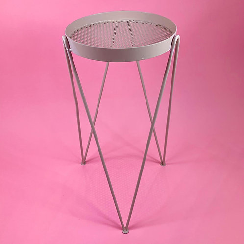 Pink Plant Stand