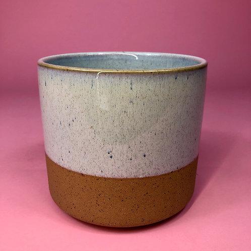 Speckle Pot