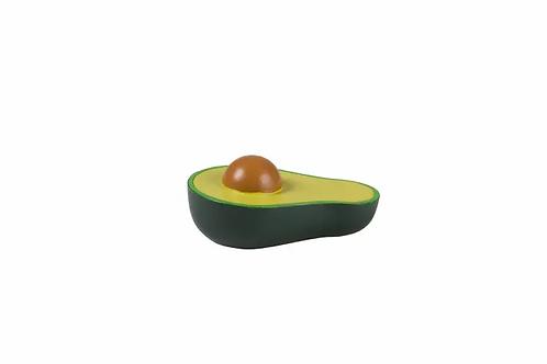 Unboring Avocado Paperweight