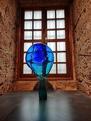 אריאל ערבות על החלון