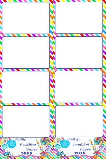 candyland strip 2