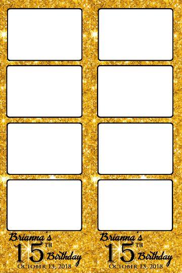 BRIANNA GOLD names 15