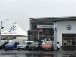 Continental Cars Newmarket