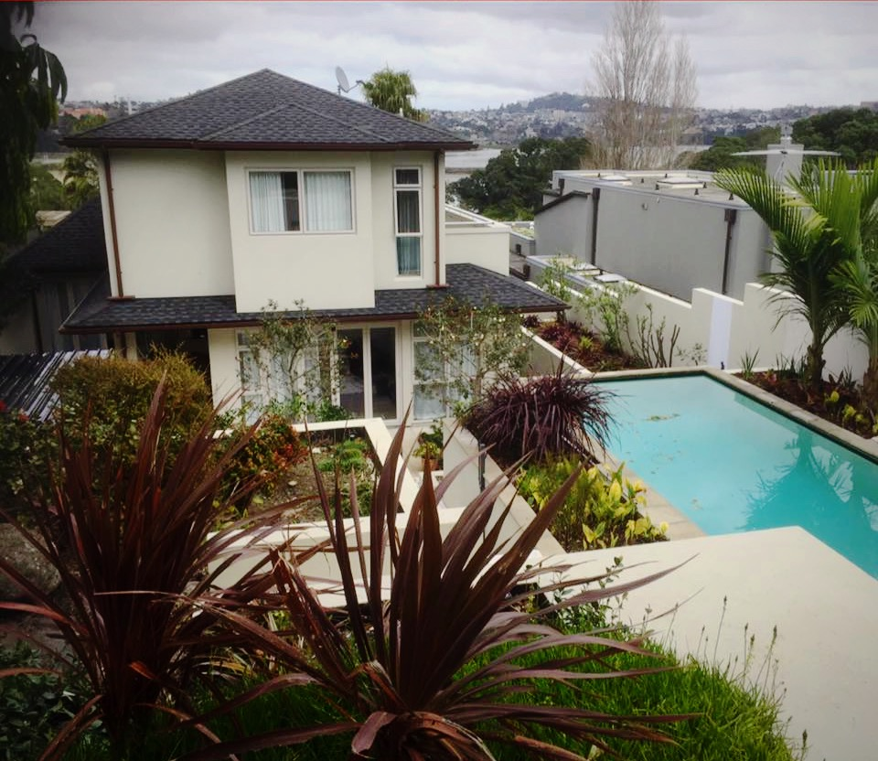House Washing & Decorating Parnell