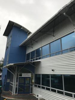 ESR Building Mt Albert