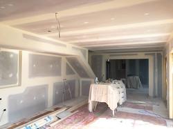 Interior Plastering Parnell