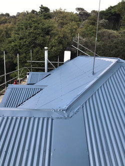 Roof Restoration Parau