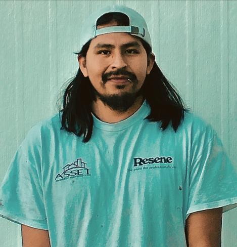 Eduardo (Tradesman)