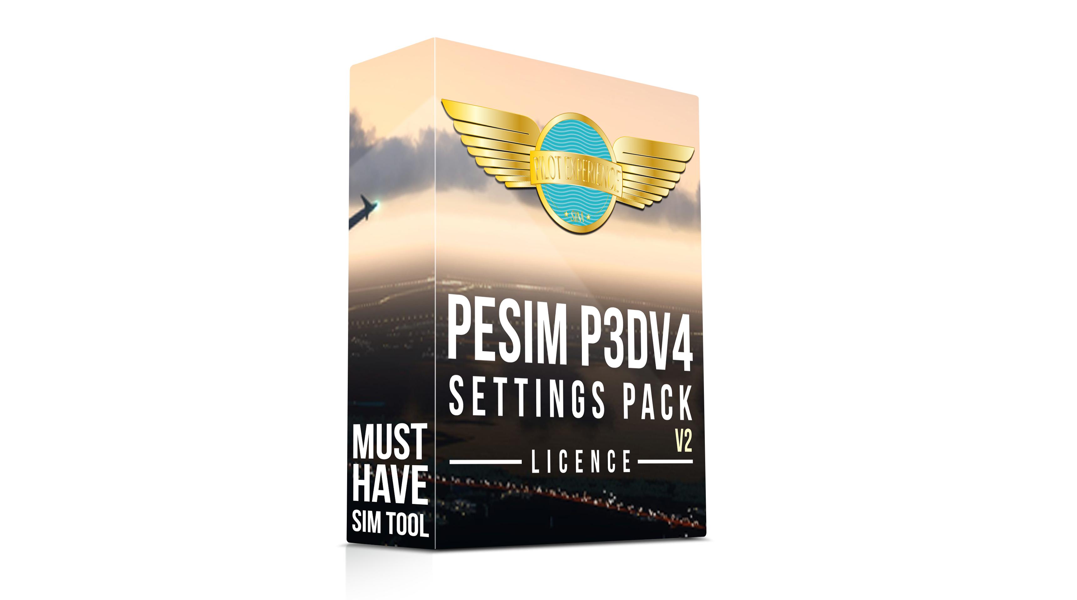 PESIM P4 SP V2