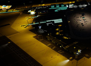 Pilot Experience Sim P3DV5 products optimizations updates