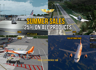 PESIM Summer Sales 2020