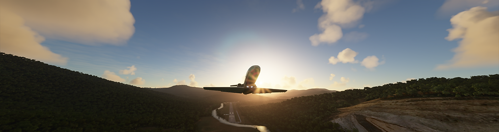 Microsoft Flight Simulator Screenshot 20