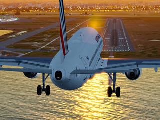 Pilot Experience Sim 2020/2021