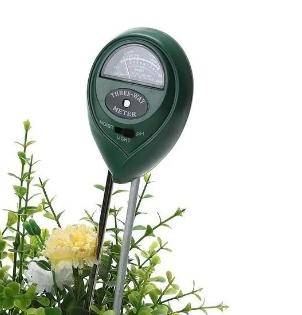 3 Razones por las que deberías de revisar el pH de tus plantas.