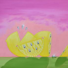 A Lemon Landscape
