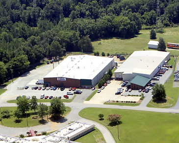 50,000 sq ft of quality parts and exceptional customer service