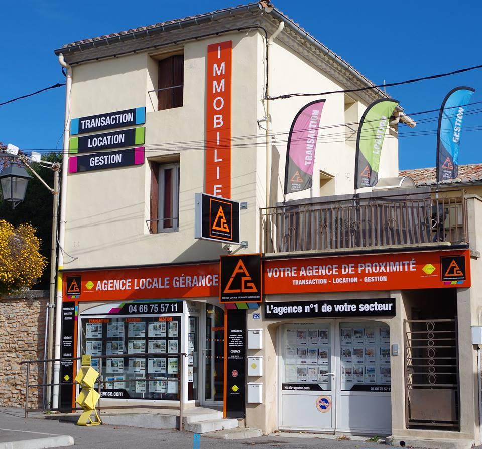 Agence Locale Gérance