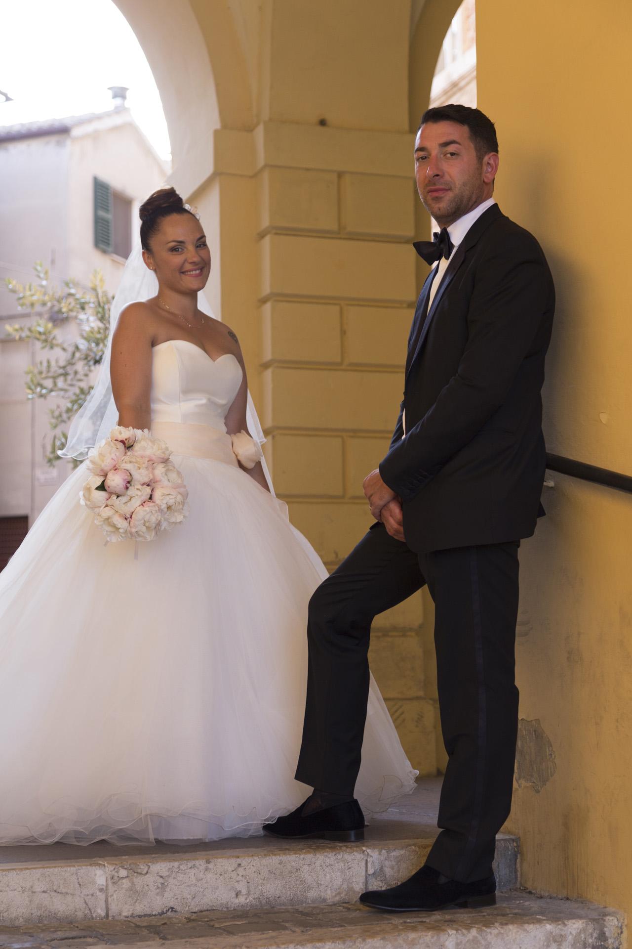 Manuele e Giulia