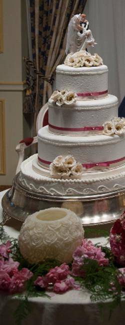 idee torta nuziale