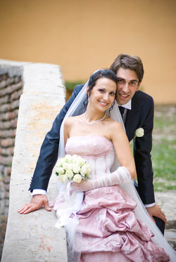Alessandro e Federica
