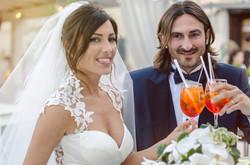 Domenico e Martina