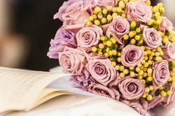 idee addobbo matrimoniale