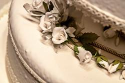 idee torta nuziale matrimoniale