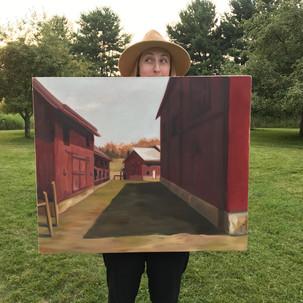 Muscoot Farm, NY