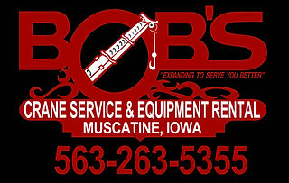 Bobs Crane Service