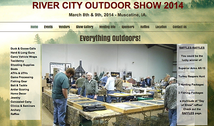 River City Outdoor Show 2014