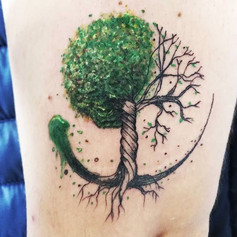 Tree of life #treeoflife #tattoo #tattoo