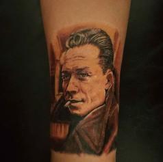Albert Camus retrato/ Portrait , my 2nd