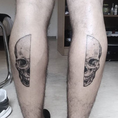 #tattoo #tattoocuritiba #tattooalemanha.