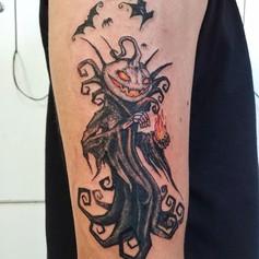 PRIMEIRA tattoo é difícil de escolher? ?
