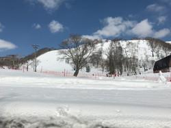あンヌプリ国際スキー場