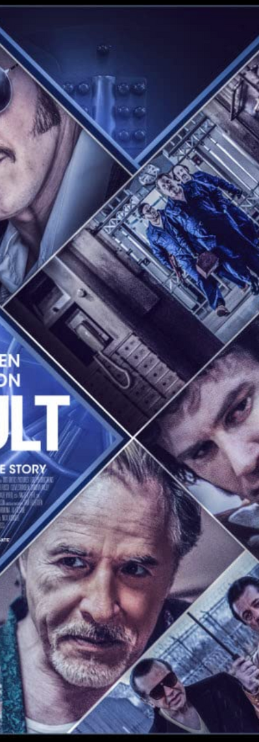 VAULT  directed by Tommy Denucci, Starring Theo Rossi, Clive Standon & Samira Wiley. NOW STREAMING ON EPIX.