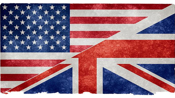 Is it so different across the pond?