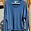 Thumbnail: Legion Blue Waffle Women's Medium Sweatshirt