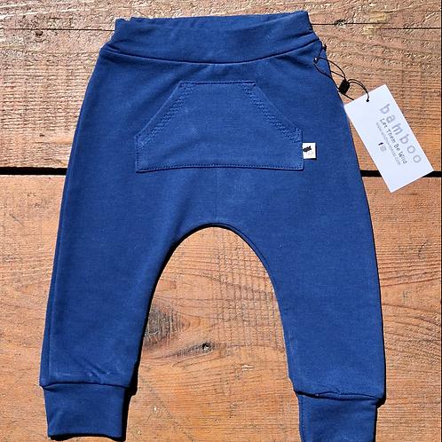 Cobalt Blue Ultimate Lounge Pant