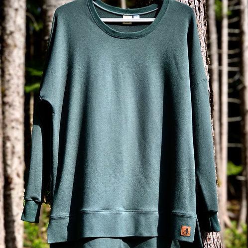 Pine Bamboo Women's Sweatshirt