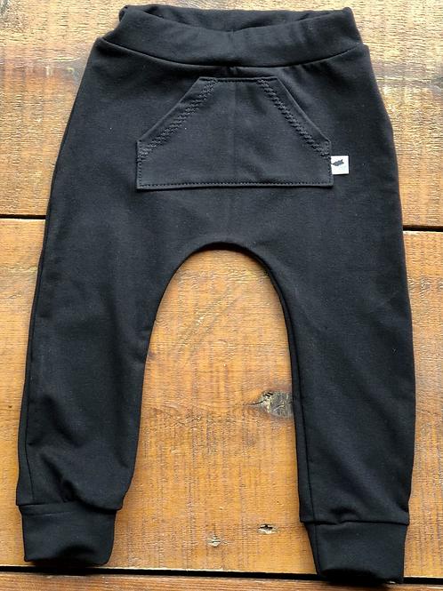 Black Ultimate Lounge Pant