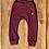 Thumbnail: Cranberry Ultimate Lounge Pant