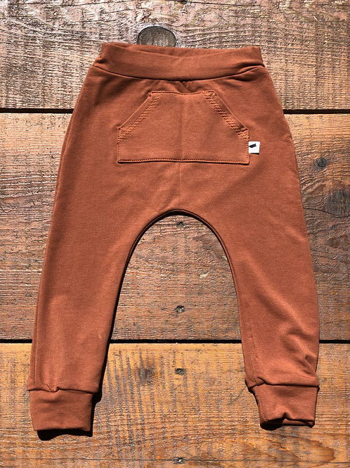 Rust Ultimate Lounge Pant