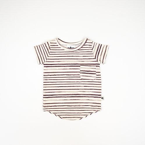 Everyday Stripe T