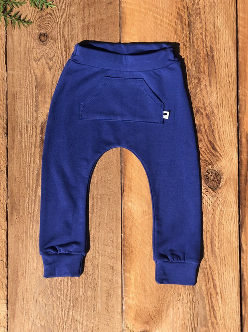 Sapphire Blue Ultimate Lounge Pant