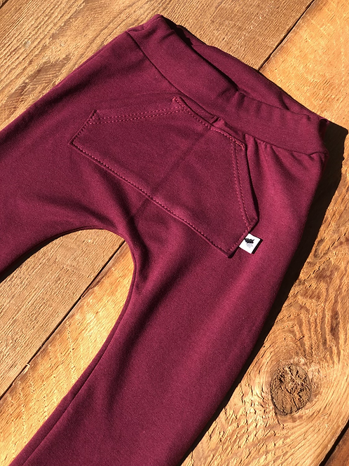 Cranberry Ultimate Lounge Pant