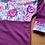Thumbnail: 3-6 years Boysenberry Dolman Pull Over (Grow-with-me)