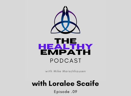 Male & Female Rage, Primordial Wounds, Practical Astrology, and more with Wise Woman, Loralee Scaife