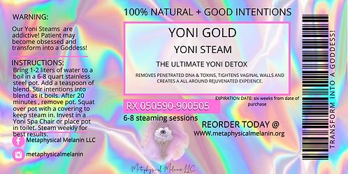 Yoni Gold
