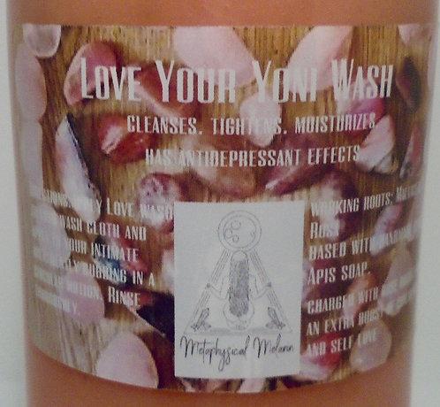 Love Wash